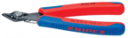KNIPEX 7861125 Electronic Super-Knips, 125 mm