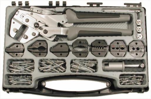 Multifunktions-Werkzeug Koffer fixit SET